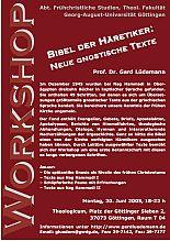Bibel Der Häretiker